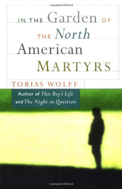 In The Garden Of North American Martyrs By Wolf Tobias