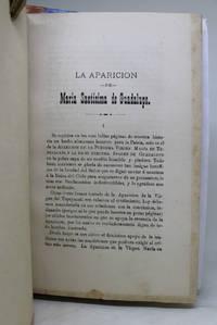 Defensa de la Aparición de Nuestra Sra. de Guadalupe