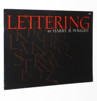 Lettering In a Variety of Alphabets