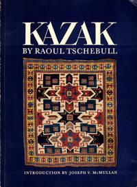 Kazak: Carpets of the Caucasus