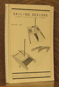 SAILING DESIGNS, A PORTFOLIO OF MULTIHULLS IN SAIL AND POWER, SPRING 1995