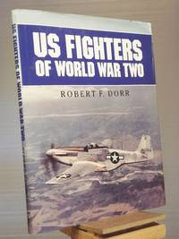 Us Fighters of World War Two