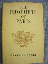 image of The Prophets of Paris