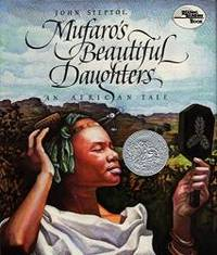 Mufaro's Beautiful Daughters by John Steptoe - 1987-06-08 - from Books Express (SKU: 0688040462)