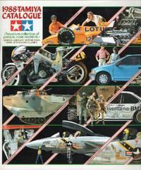 image of Tamiya Catalogue - 1988