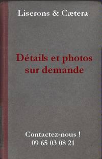 image of Le Chevalier de Maison-Rouge.