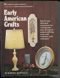 Early American Crafts