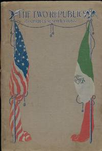 THE TWO REPUBLICS: INTERNATIONAL RELATIONS- UNITED STATES AND MEXICO