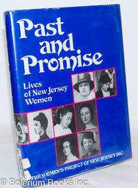 image of Past and Promise: Lives of New Jersey Women