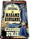 image of The Journal Of Madame Giovanni