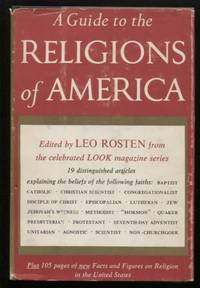 A Guide to the Religions of America