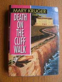 image of Death on the Cliff Walk