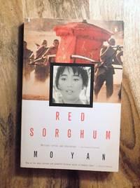 image of RED SORGHUM :  A Novel of China (