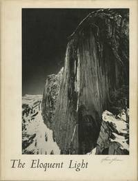 ANSEL ADAMS, VOLUME 1, THE ELOQUENT LIGHT