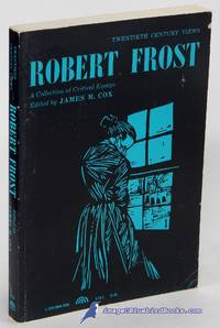 image of Robert Frost: A Collection of Critical Essays