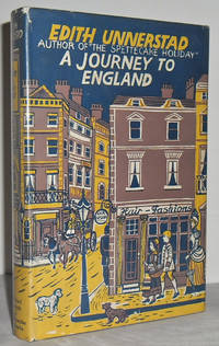 A Journey to England (translated from the Swedish)
