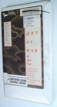 image of The Art of War: 2 Cassette Tapes in Case (audiobook)