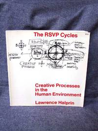 RSVP Cycles Creative Processes in the Human Environment, The