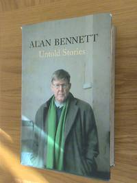 Untold Stories      **1st edition/1st printing**