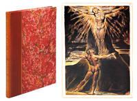 A Study of the Illuminated Books of William Blake, Poet, Printer, Prophet.