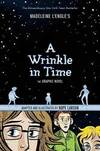 image of A Wrinkle in Time: The Graphic Novel