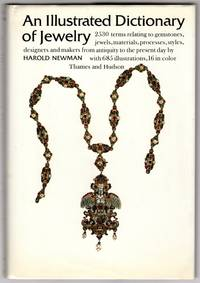 image of An Illustrated Dictionary of Jewelry