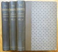 THE EMANCIPATED. A Novel. In Three Volumes