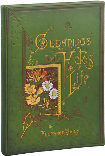 Philadelphia: Porter and Coates, 1882. First Edition. First Edition. With color illustrations by the...