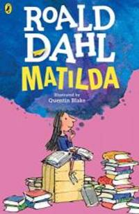 Matilda by Roald Dahl - 2007-02-05 - from Books Express (SKU: 0142410373n)