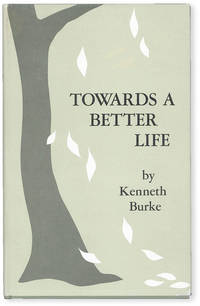 image of Towards a Better Life. Being A Series of Epistles, or Declamations