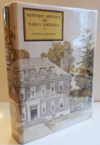 image of Historic Houses of Early America
