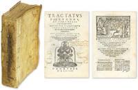 Tractatus Foecundus, et Perutilis de Praescriptionibus