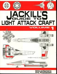 Jackill's Guide to Light Attack Craft Volume 1
