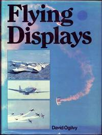 Flying Displays