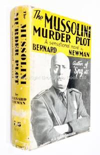 The Mussolini Murder Plot