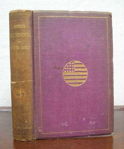 New York: Harper & Brothers, 1872. 1st edition (Alliot, p.146; Graff 2674; Howes M-275; Rader 2345; ...