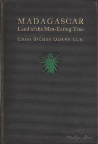 MADAGASCAR Land of the Man-Eating Tree (SIGNED)