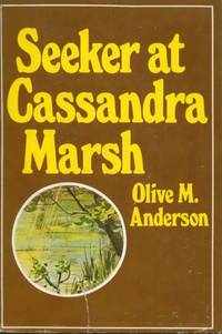 Seeker at Cassandra Marsh