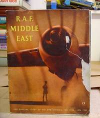 R. A. F. Middle East - The Official Story Of Air Operations, Feb. 1942 - Jan. 1943