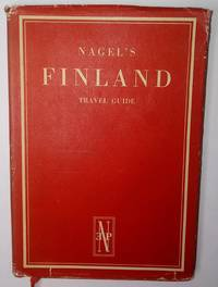 Nagel's Finland travel guide