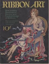 image of The Ribbon Art Book  Vol. I - No. III