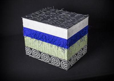 The Nuno Box � Textiles of Reiko Sudo