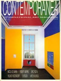 Contemporanea. Giugno 1988, Anno I, N. 1
