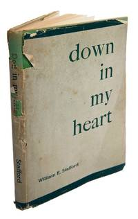 image of DOWN IN MY HEART