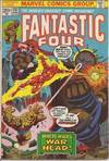 image of FANTASTIC FOUR: Aug. #137