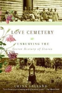 Love Cemetery : Unburying the Secret History of Slaves