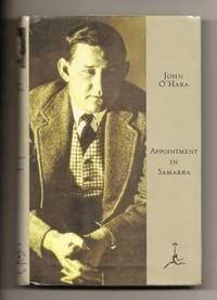 Appointment in Samarra (Modern Library) by John O'Hara - 1st Edition - 1994 - from Sparkle Books (SKU: 006068)