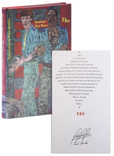 Tiburon: Cadmus Editions, 1997. First American Edition. Limited Issue, one of 150 numbered copies si...