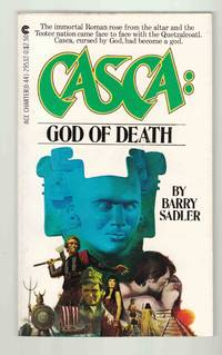 Casca #2: God of Death