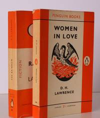 image of The Rainbow [with] Women in Love. [First appearances in Penguin.] THE BRANGWEN DUOLOGY: FIRST APPEARANCE IN PENGUIN